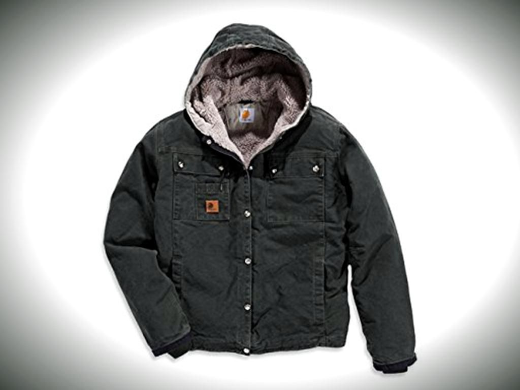8c0c875a0e cool Carhartt Cold Weather Jacket