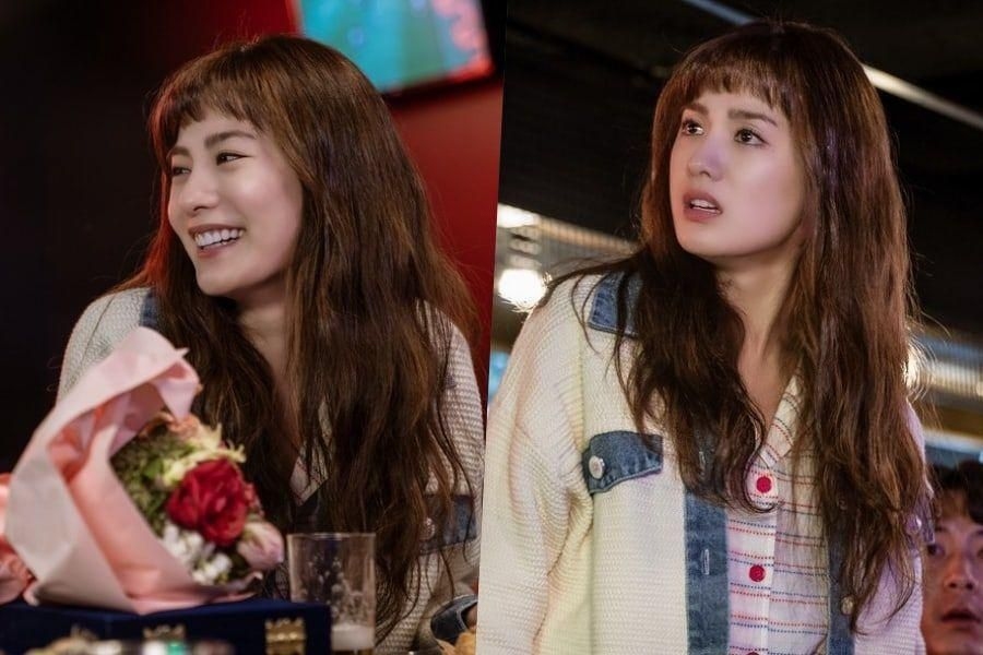 "Nana Is Caught Off-Guard By An Announcement That Kickstarts Her Journey In ""Into The Ring"""