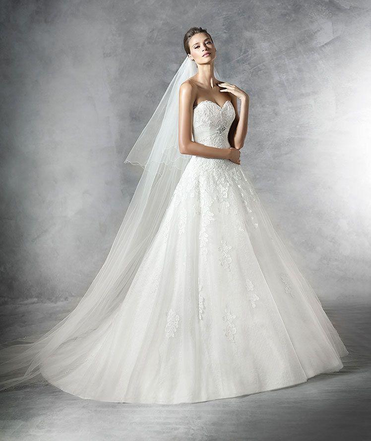 vestidos de novia modelos nuevos | vestidos de novia modelos