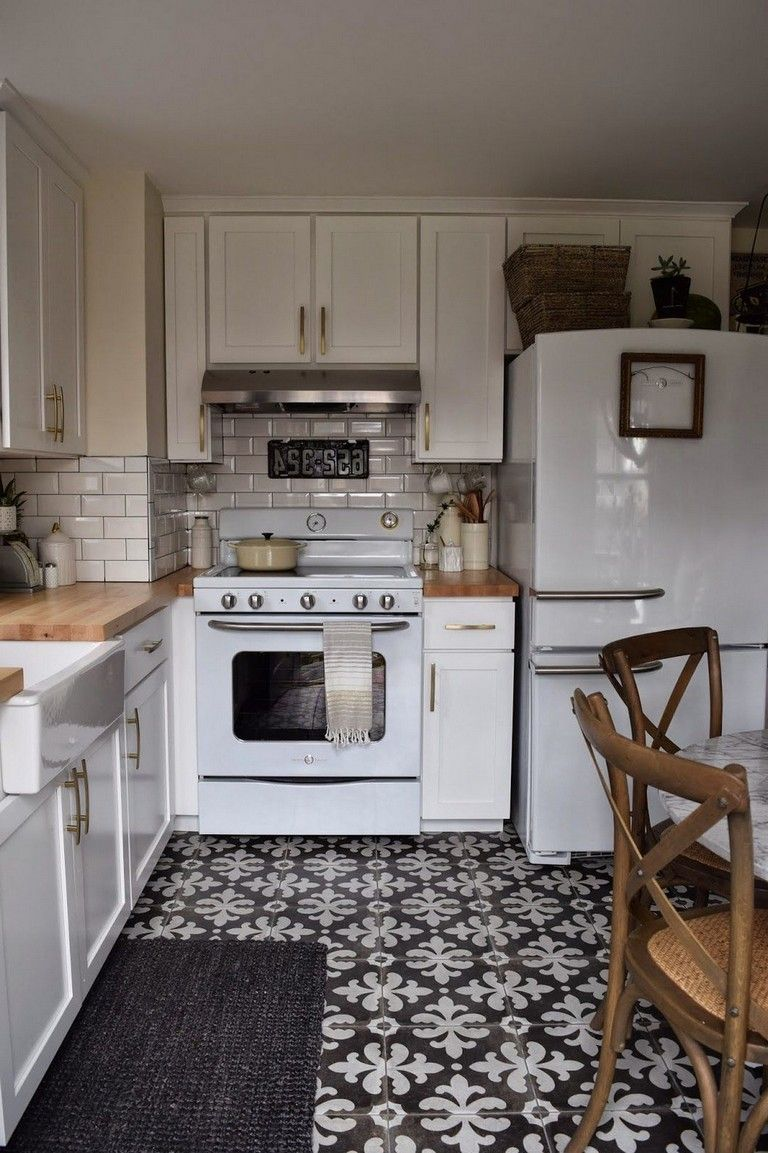 25 Modern Vintage Style Kitchen Appliance Product And Design