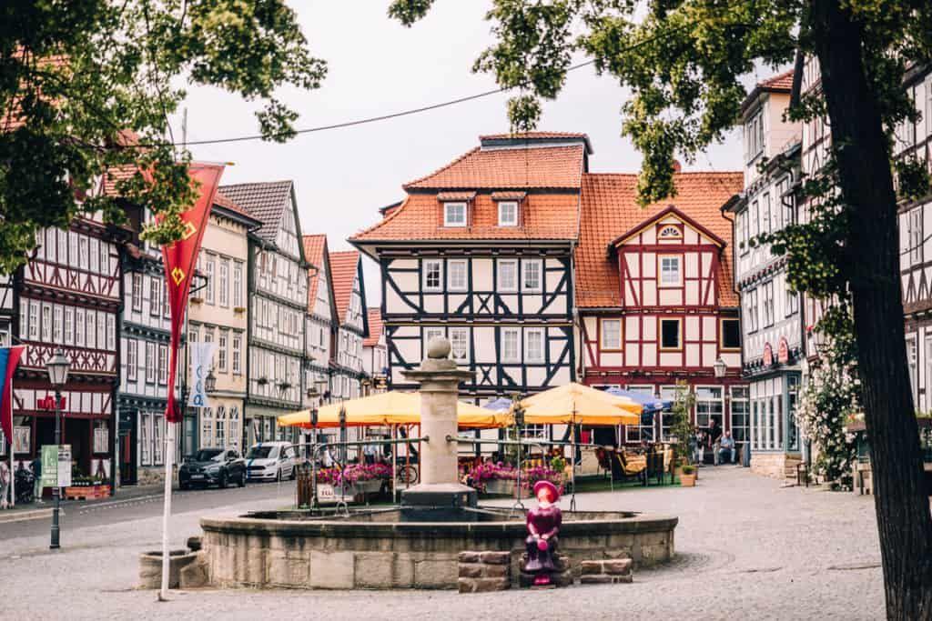 Ausflugsziele Nordhessen Mit Kindern