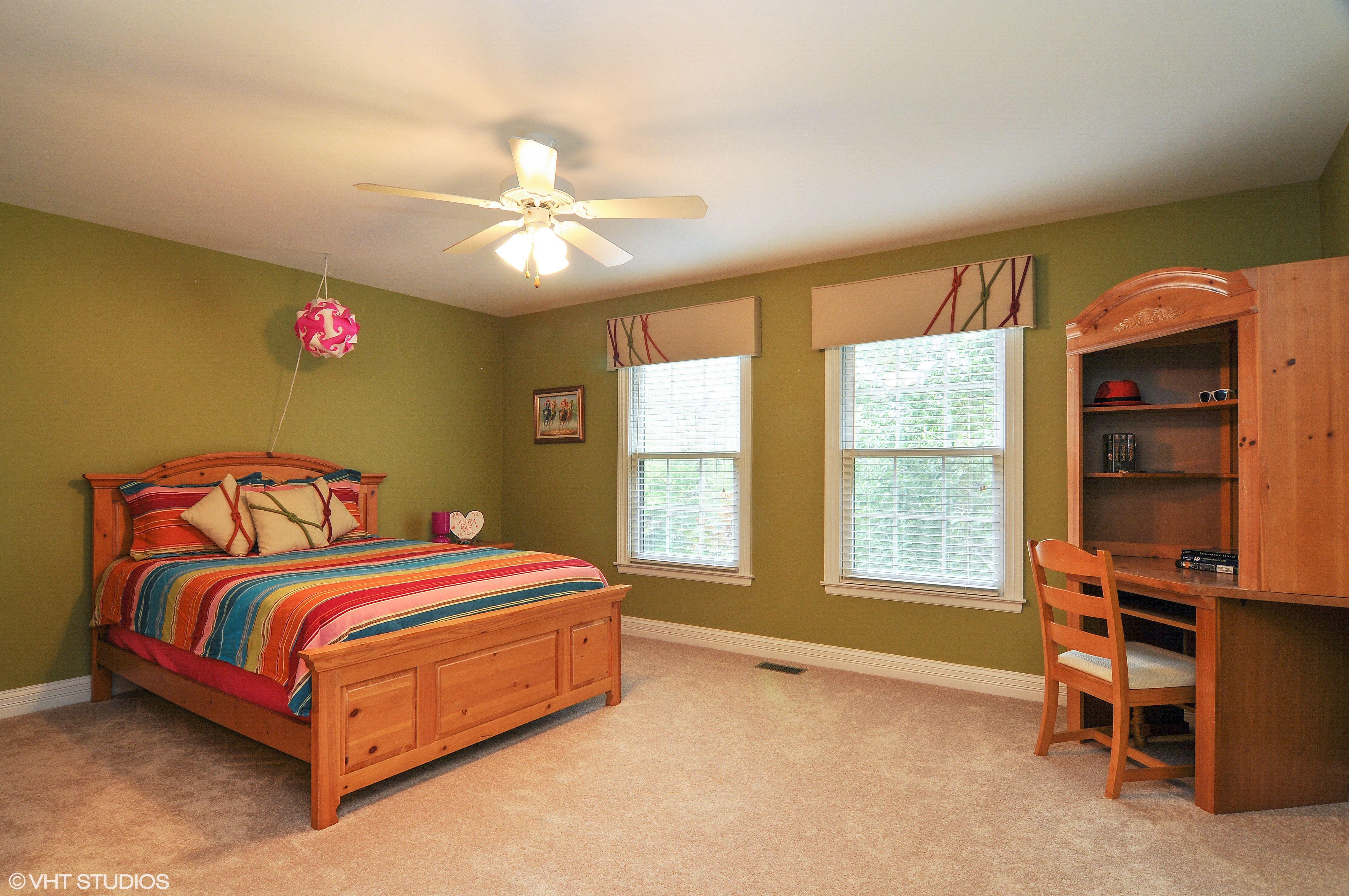 Bedroom 4 childsroom bedroom 1237ashbury libertyville