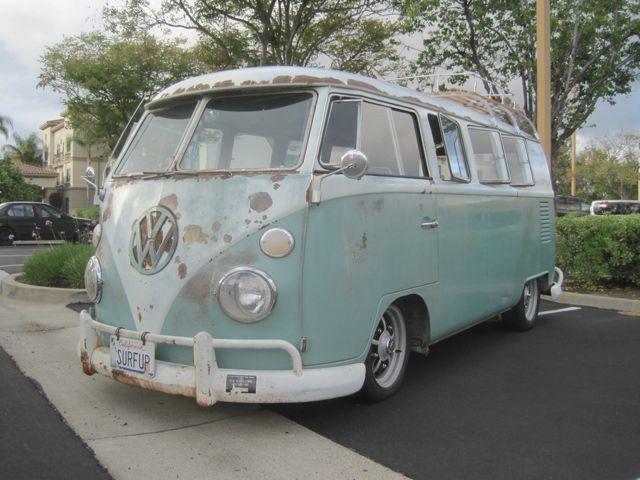 14e69a2b8c 1964 VW Bus For Sale   Oldbug.com