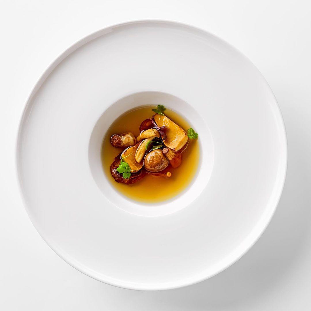 😍 new autumn menu @restaurant_dia