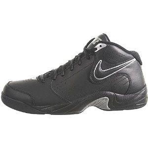 Frotar ponerse en cuclillas abuela  Nike Mens Shoes 395857-002 M 9.5 The Overplay V Black-Black-Silver  Basketball (Apparel) #fashion sneak… | Womens basketball shoes, Mens nike  shoes, Sneakers fashion