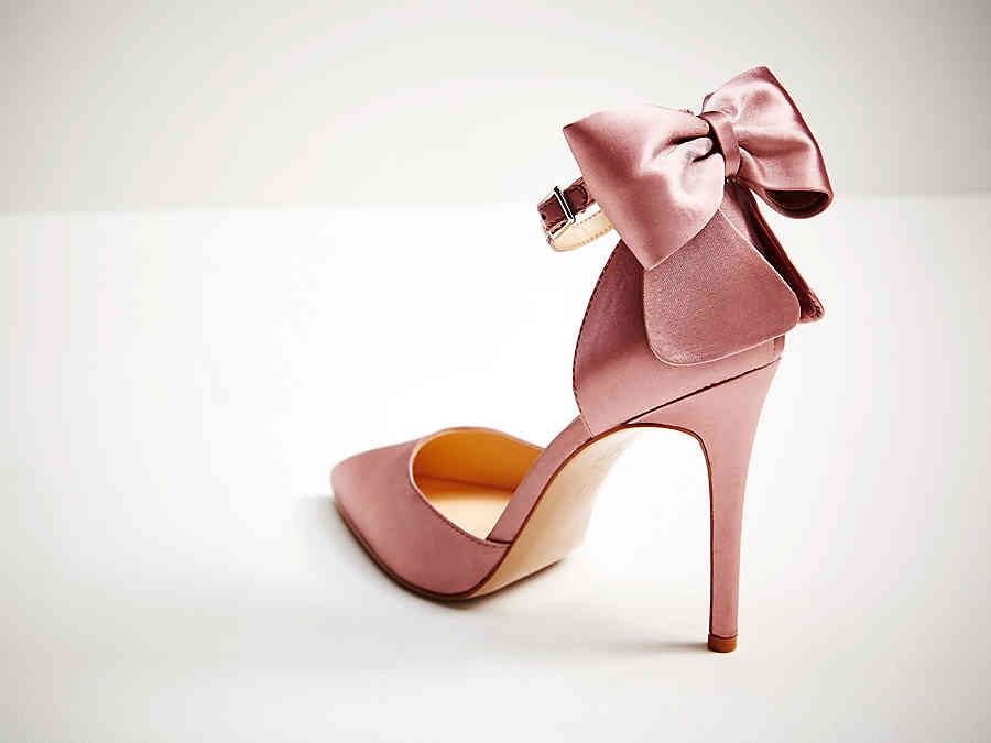 Pin by Tricia Polsky on Shoes Bow heels, Heels, Dsw shoes