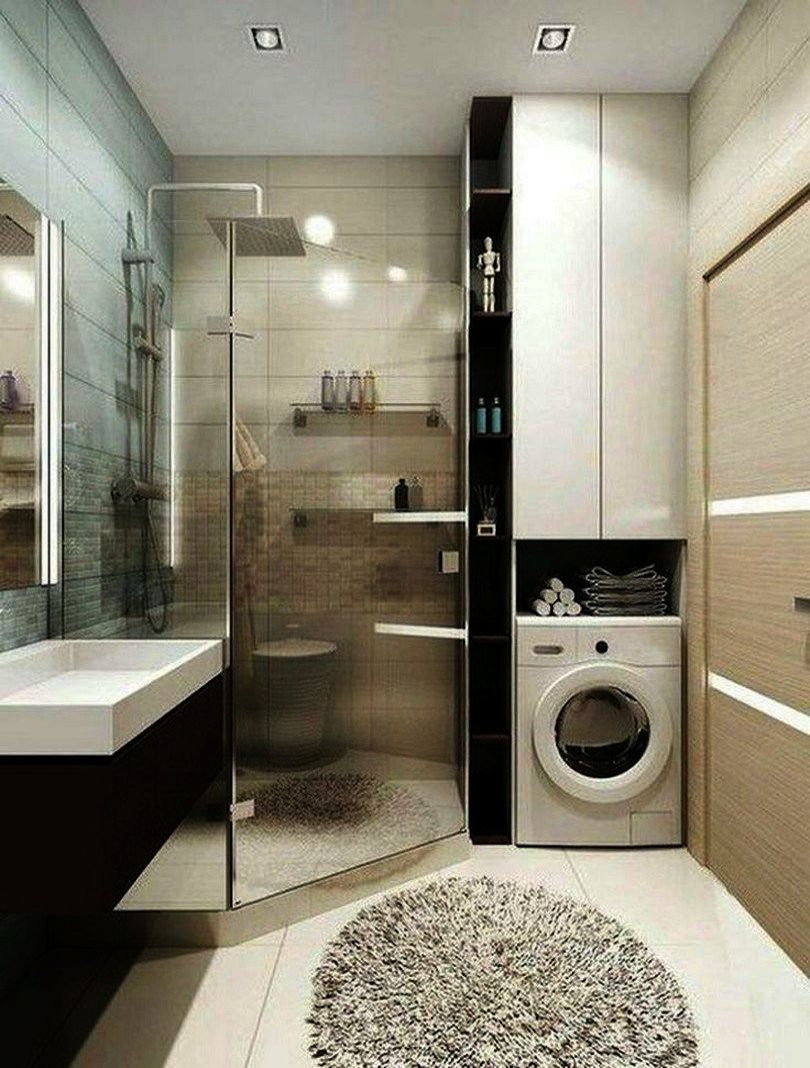Small Basement Bathroom Ideas On A Budget; Bathroom Layout ...