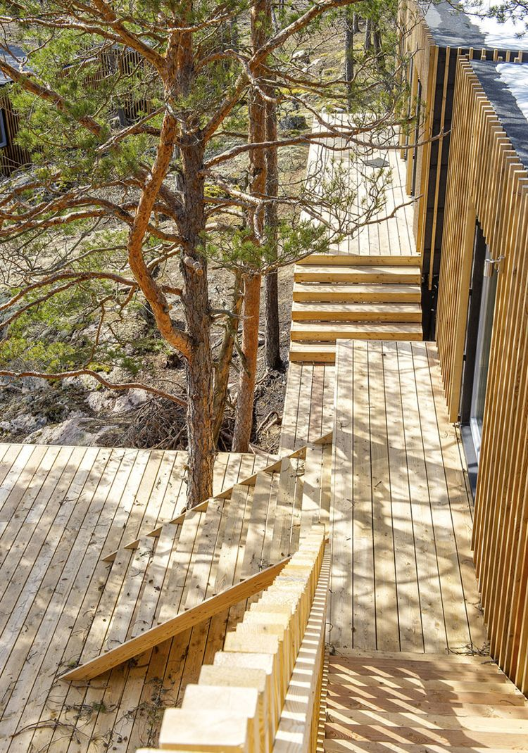 welches holz terrasse tipps kiefer garten treppe schatten baum haus terrasse pinterest. Black Bedroom Furniture Sets. Home Design Ideas