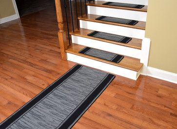 Best Washable Removable Non Skid Stair Treads Craftsman 400 x 300