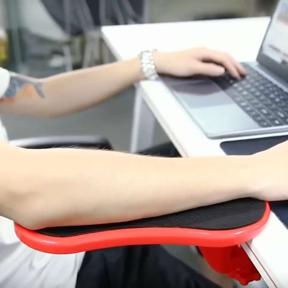 Rotating Computer Arm Support Video Useful Life Hacks Computers Tablets And Accessories Cool Things To Buy