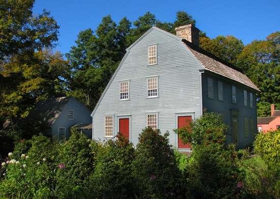 15 Saltbox Houses Worth Their Salt In 2020 Saltbox Houses House Worth Old Houses