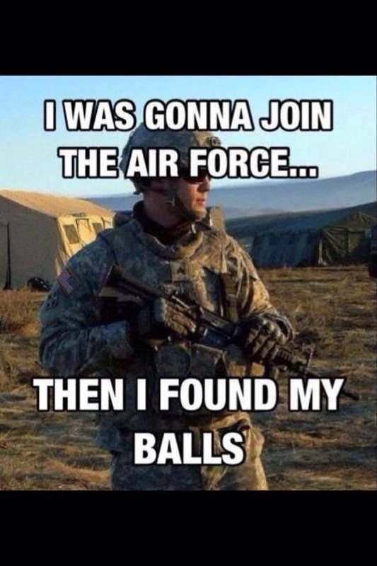 Chairforce Military Humor Military Memes Air Force Memes