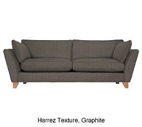 Rochester Relaxed Large Sofa For The Home Large Sofa Sofa Et Furniture