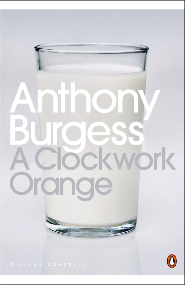 this edition of a clockwork orange includes an introduction by this edition of a clockwork orange includes an introduction by blake morrison in penguin modern classics