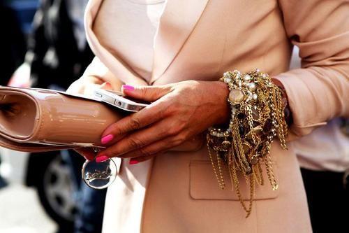 #Jewelry #Blazer