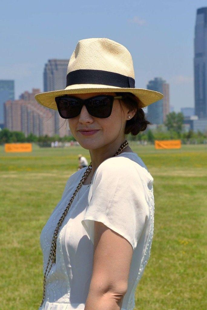 016d2e0b summer essential: j.crew panama hat | Fashion. | Fashion, Fashion ...