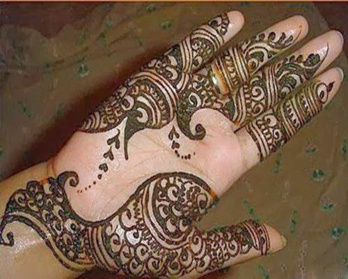 New Mehendi designs is the blog shows you to get more new and easiest designs of mehedi to your special occasion.
