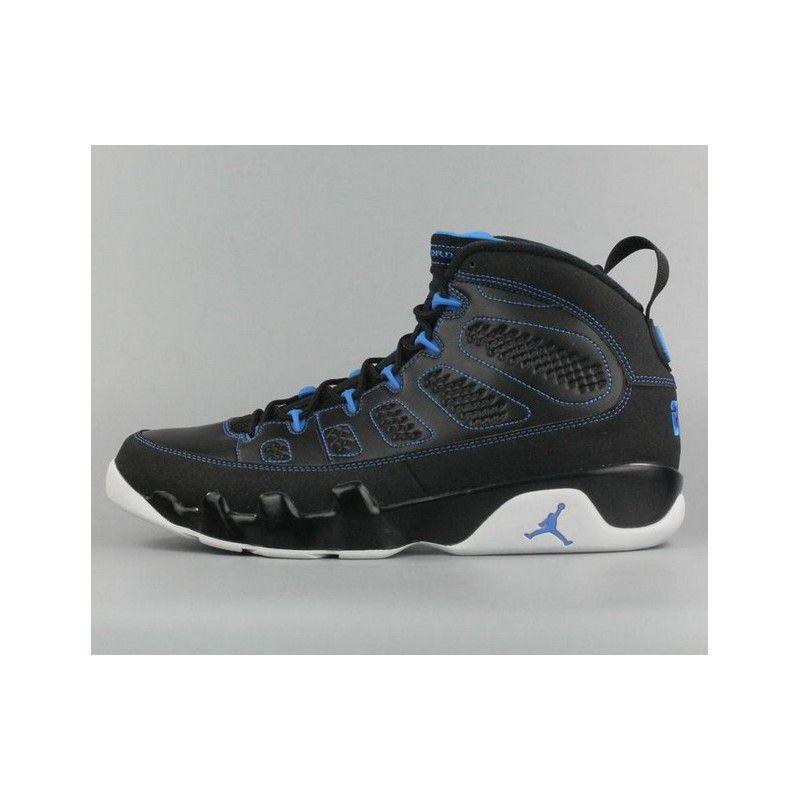 promo code 22282 435db Air Jordan Retro 9 Black Blue,Air Jordan 9 Retro Black Blue ...