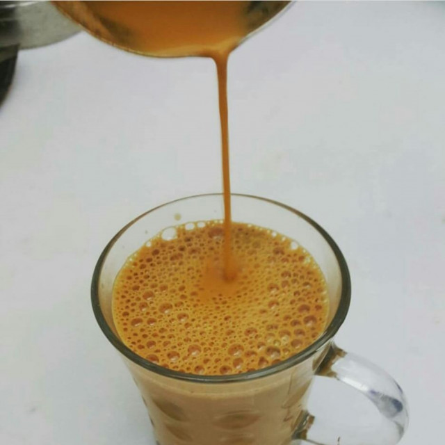 تنزيل اجمل صور شاي الكرك Google Search Tea Desserts Pudding
