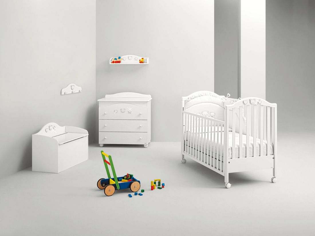 Mibb Camerette ~ Scintilla mibb kids rooms kids rooms