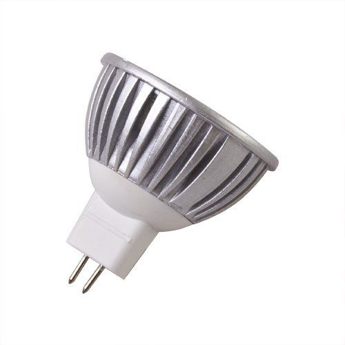 Ce Compass Mr16 3x1w 3w Led Warm White Spotlight Light Lamp Bulb 12v 3w By Ce Compass 6 94 It Is A Led Light Saving Light Led Light Bulb Lighting Equipment