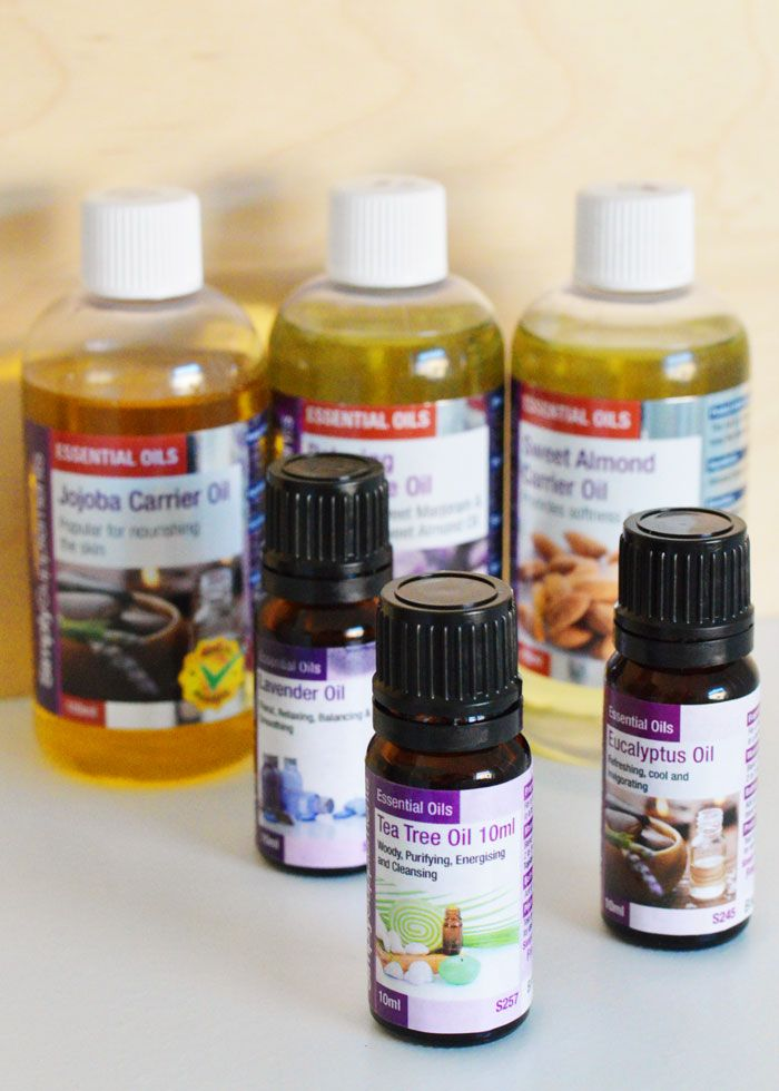Laura from Wholeheartedly Healthy reviews our  selection of essential oils! Click here to see the full range http://bit.ly/1wlpg5k