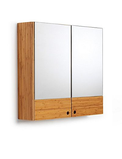N Double Mirr Cab M S Bathroom Storage Units Mirror Cabinets Double Mirror