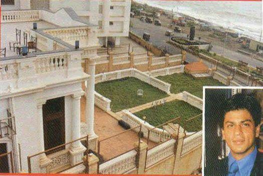 House · Shahrukh Khan House Interior Part 64