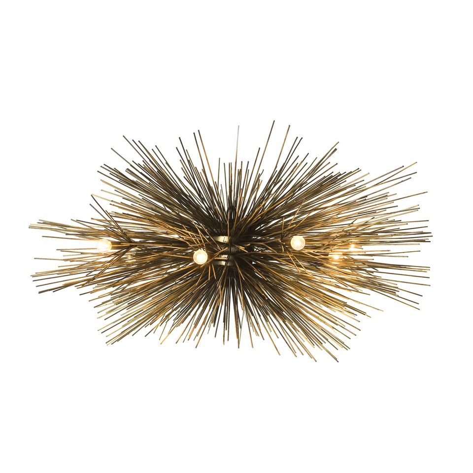 Lumiere Chandelier By Jean De Marry Made To Order 6 8 Weeks Los Angeles C