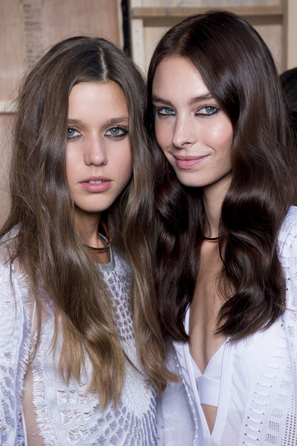 TheLIST 10 Best Hair Colors Spotted Backstage At NYFW