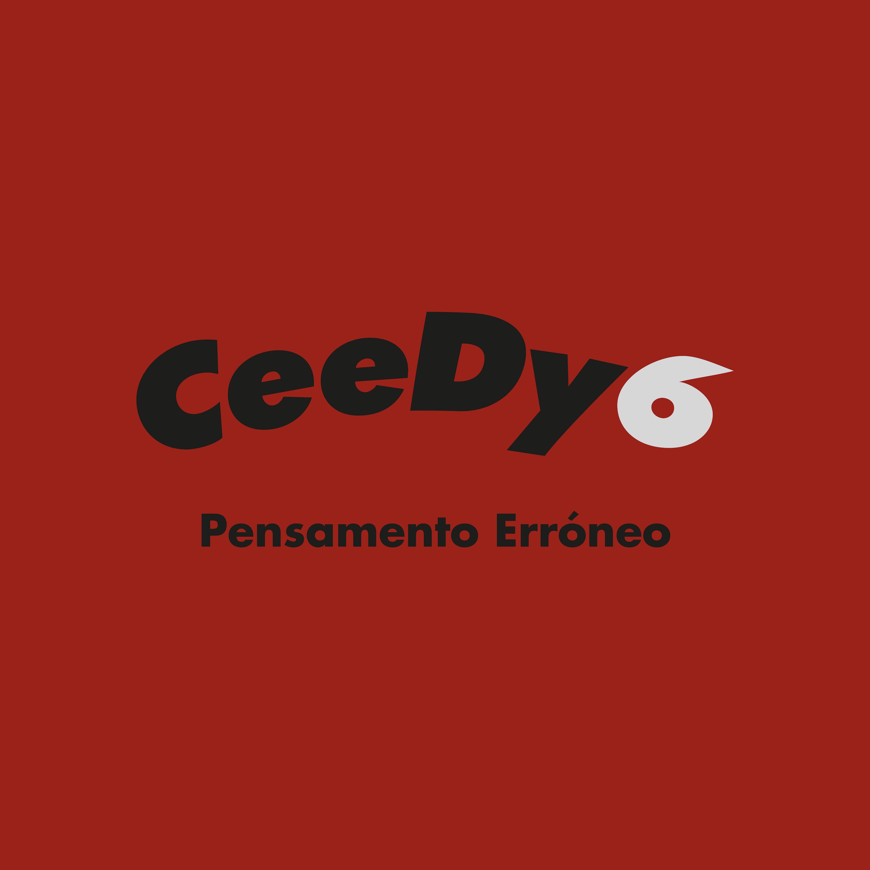 CeeDy6 logo design coverart music hiphop rap