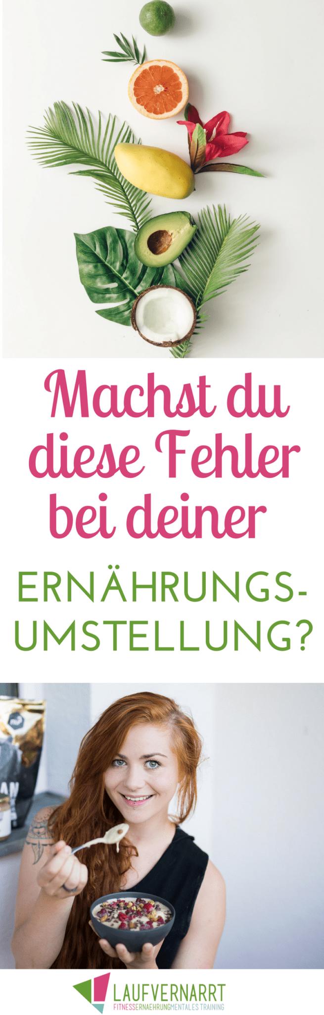 Photo of Die 10 größten Fehler bei der Ernährungsumstellung – Laufvernarrt