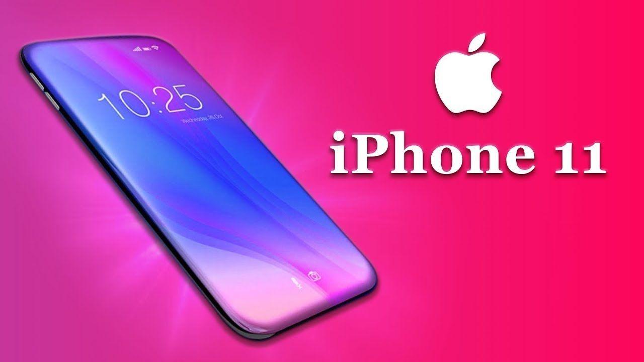 Apple Iphone Xi Trailer 2019 Iphone 11 New