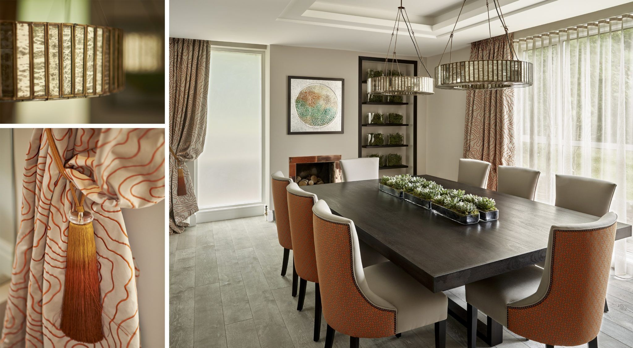 Dulwich tailored living interiors our portfolio project in
