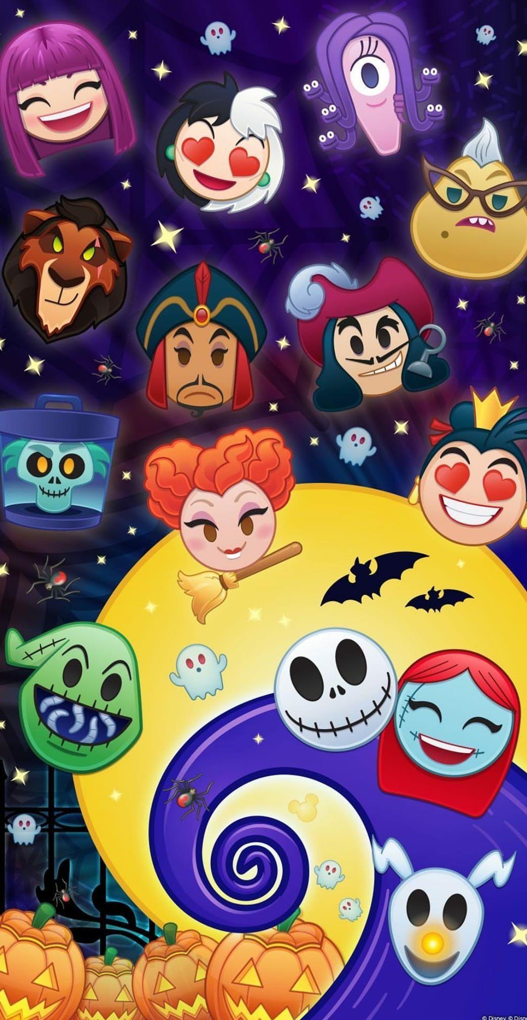 Pin De Wm En Villians Pantallas De Halloween Fondo De Pantalla Halloween Fondos De Halloween