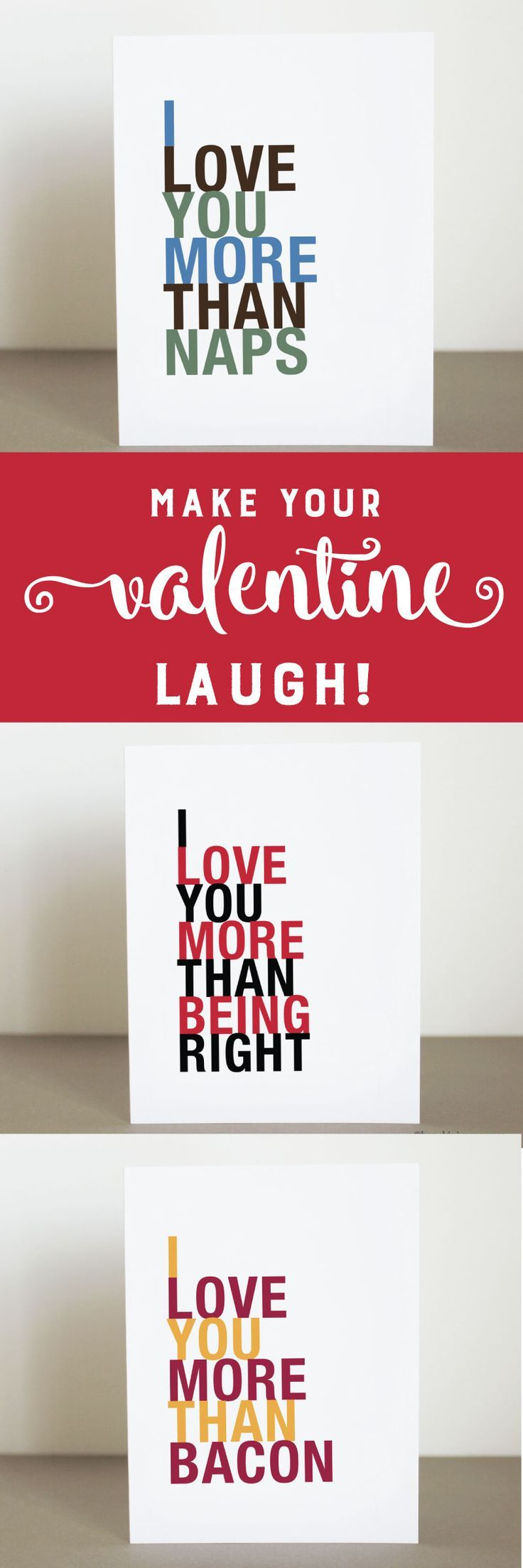 Make your valentine laugh with this clever greeting cards make your valentine laugh with this clever greeting cards kristyandbryce Image collections