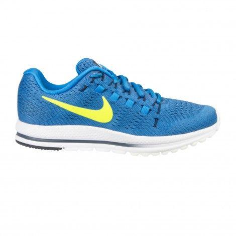 Nike Air Zoom Vomero 12 863762 hardloopschoenen heren star