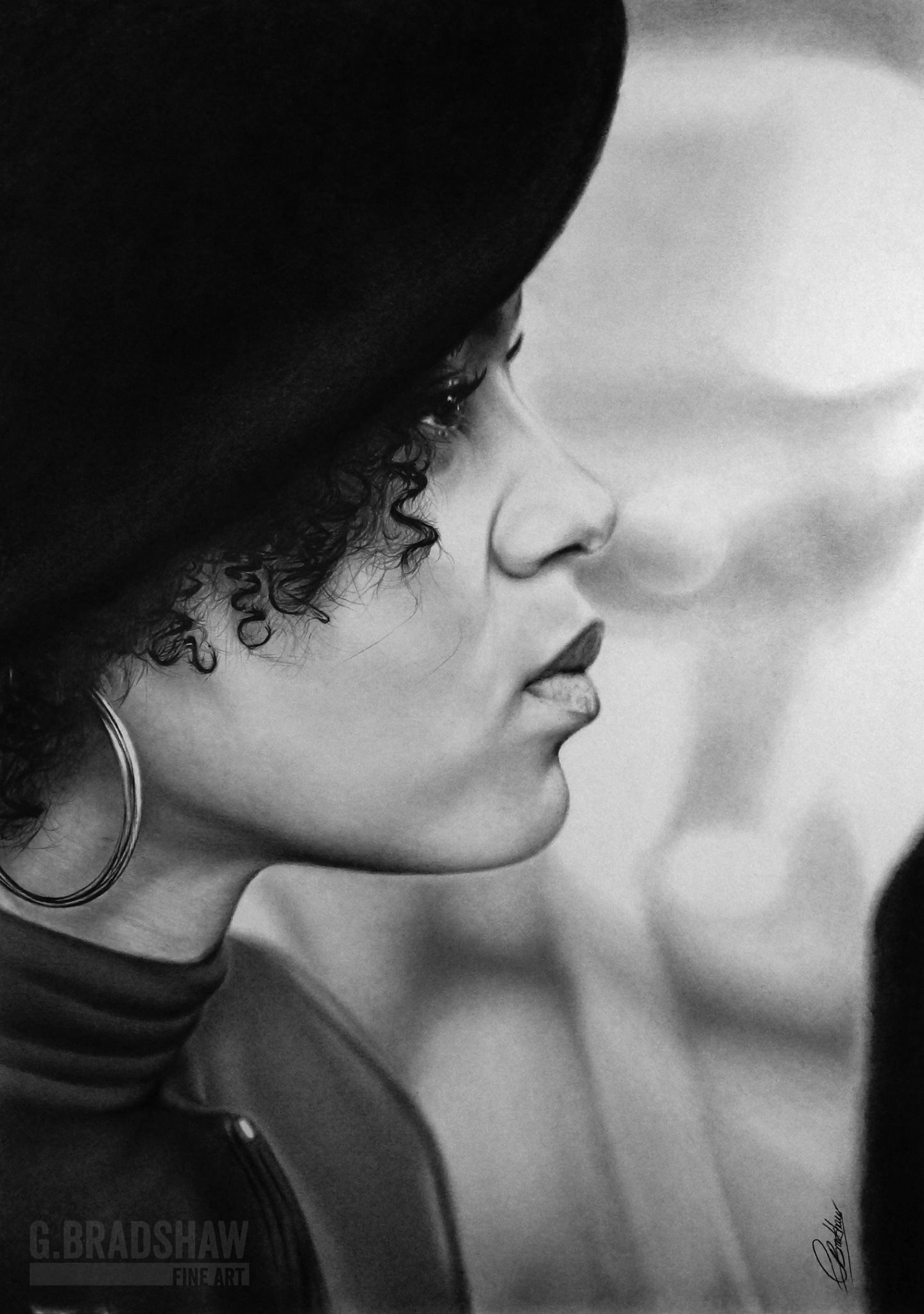 Pin by Graham Bradshaw on Graphite pencil drawings Fine