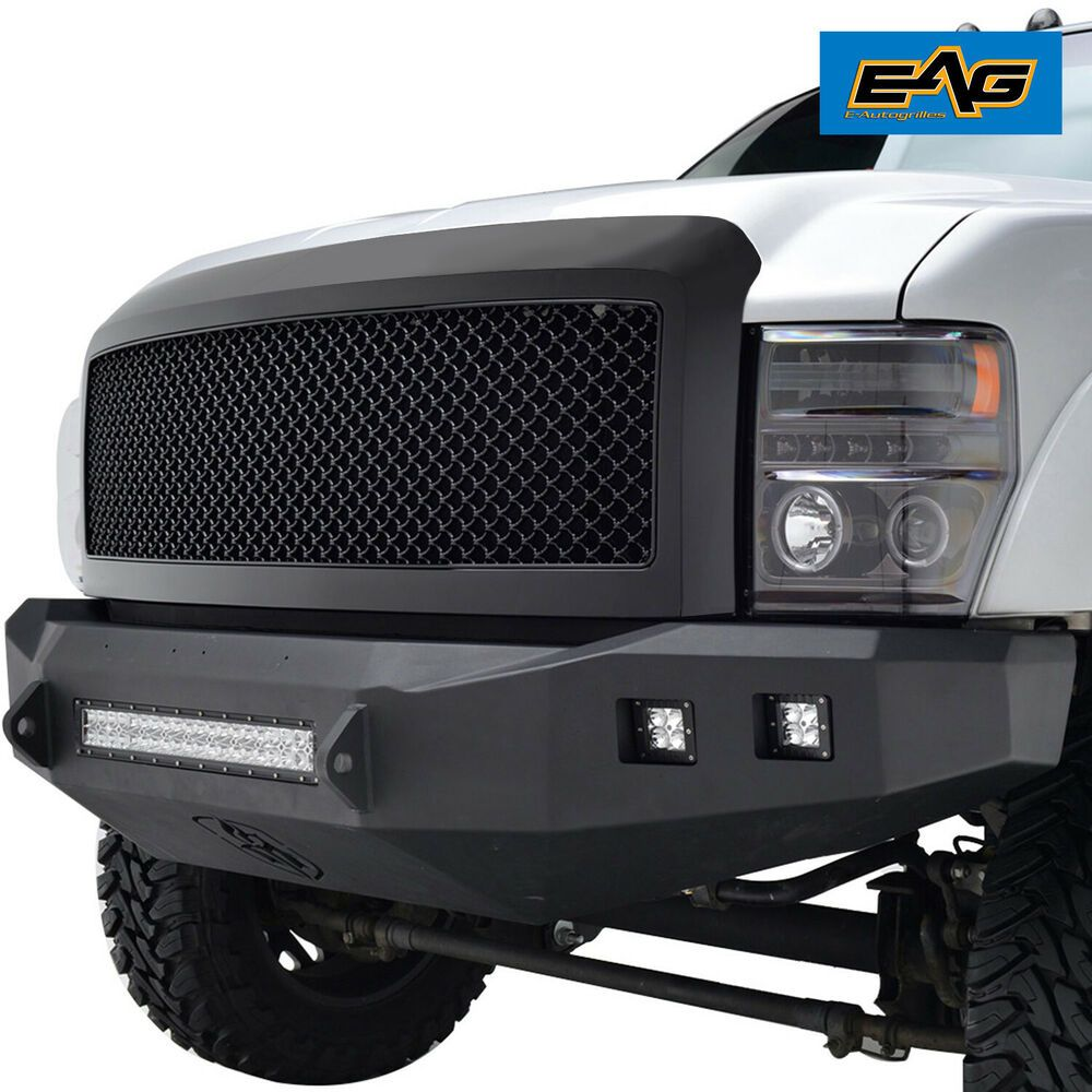 (Sponsored eBay) Packaged Grill Front Hood Replacement