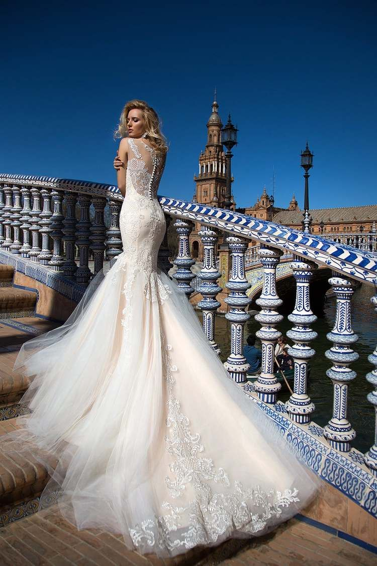 Oksana Mukha Collection   I FOUND THE GOWN ↟↟   Pinterest ...