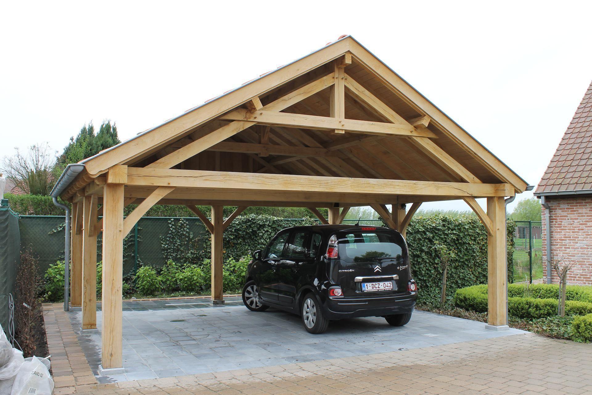 Wood Carport Designs : Best Carports Ideas - New Home ...