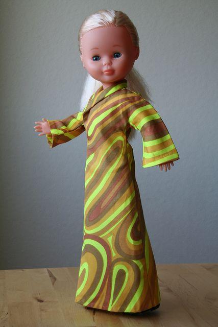 217. Vestido hecho en los 70 | por Purichi67