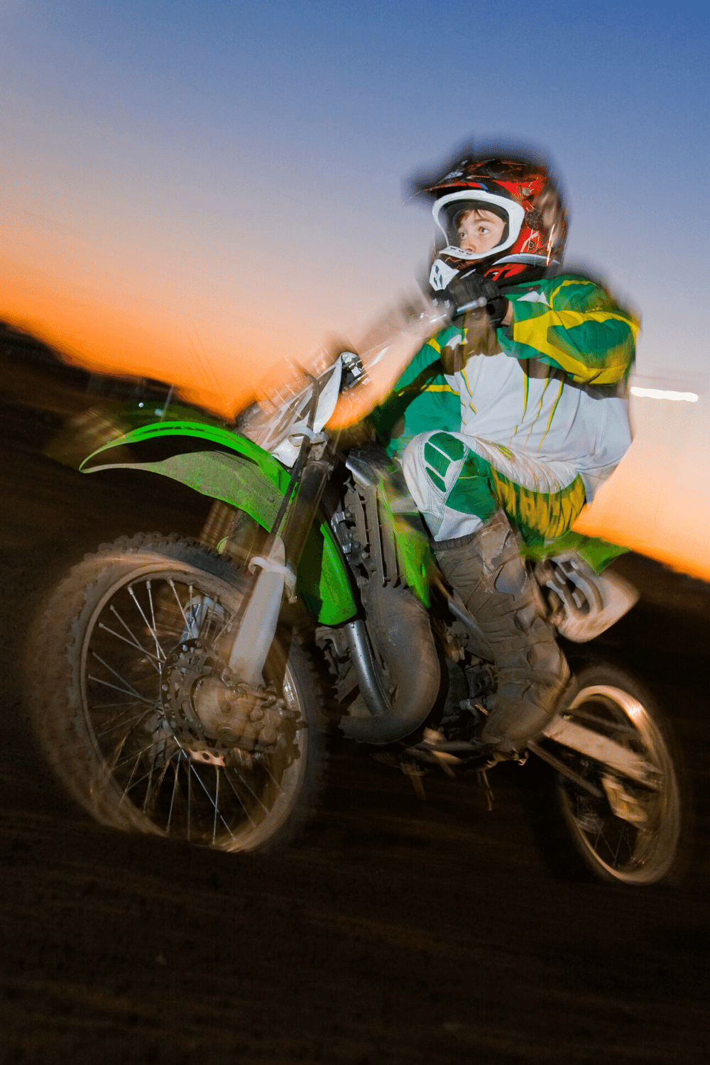 How To Ride A Dirt Bike For Beginners Ultimate Guide To Become A