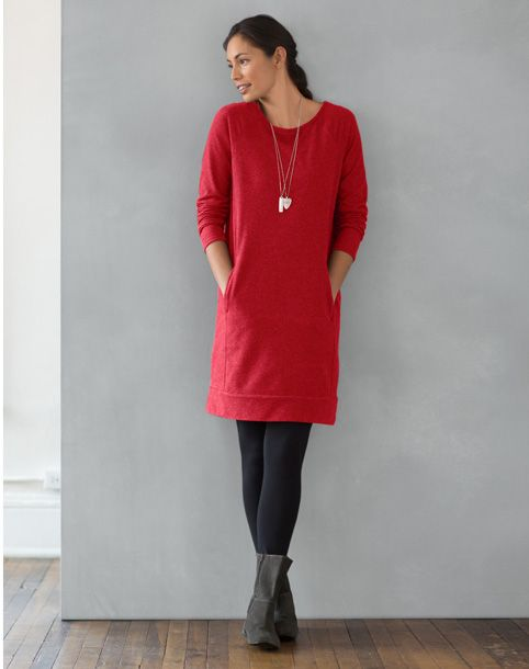Ankle Length Tunic