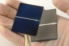 How To Make Homemade Solar Panels Hunker Homemade Solar Panels Diy Solar Solar Heating