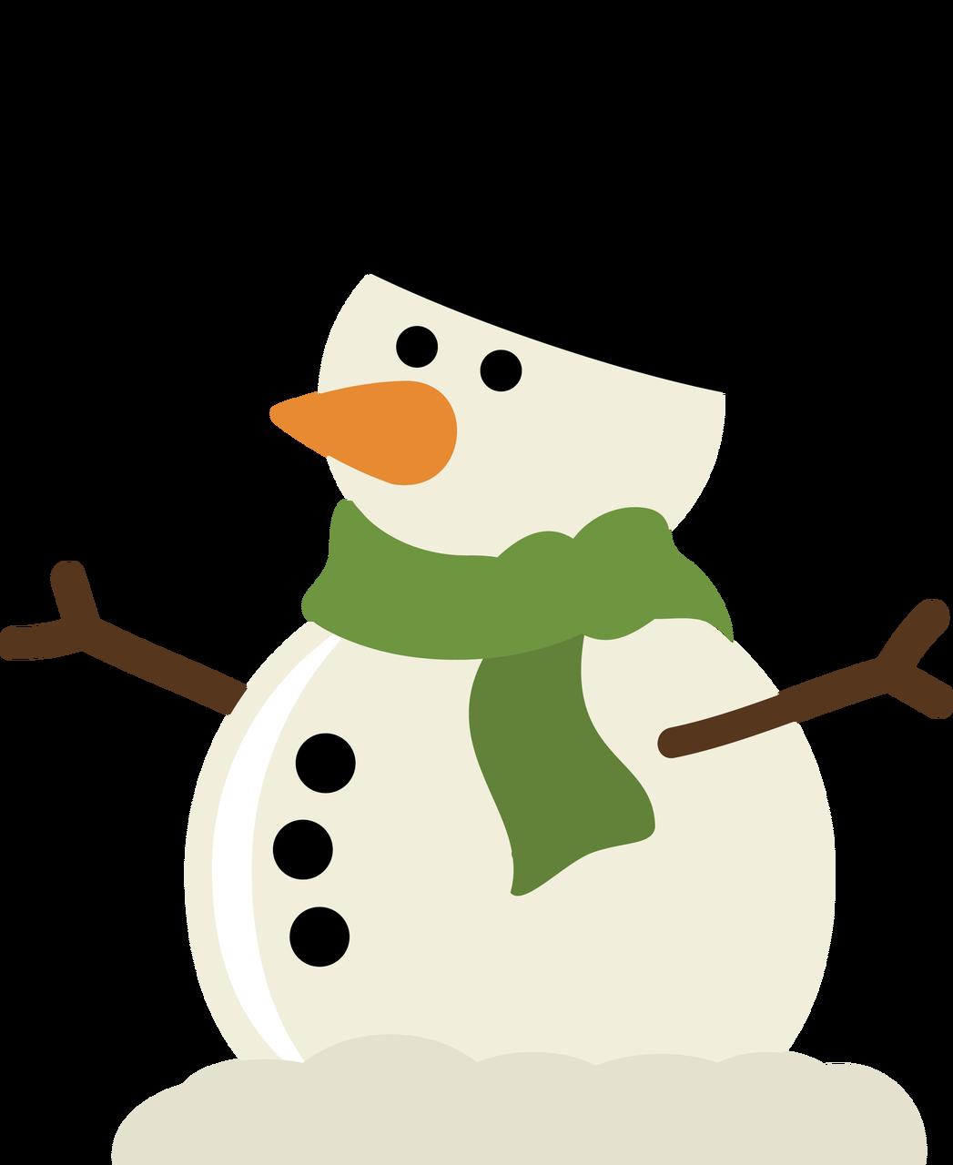 Cute Snowman Svg #svg #cuttingfiles #silhouetteamerica #