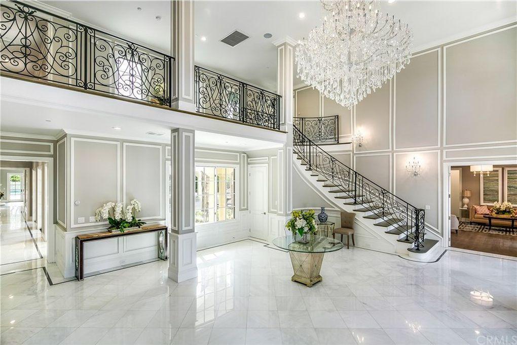 2300 S Santa Anita Ave Arcadia Ca 91006 Luxury Interior Design