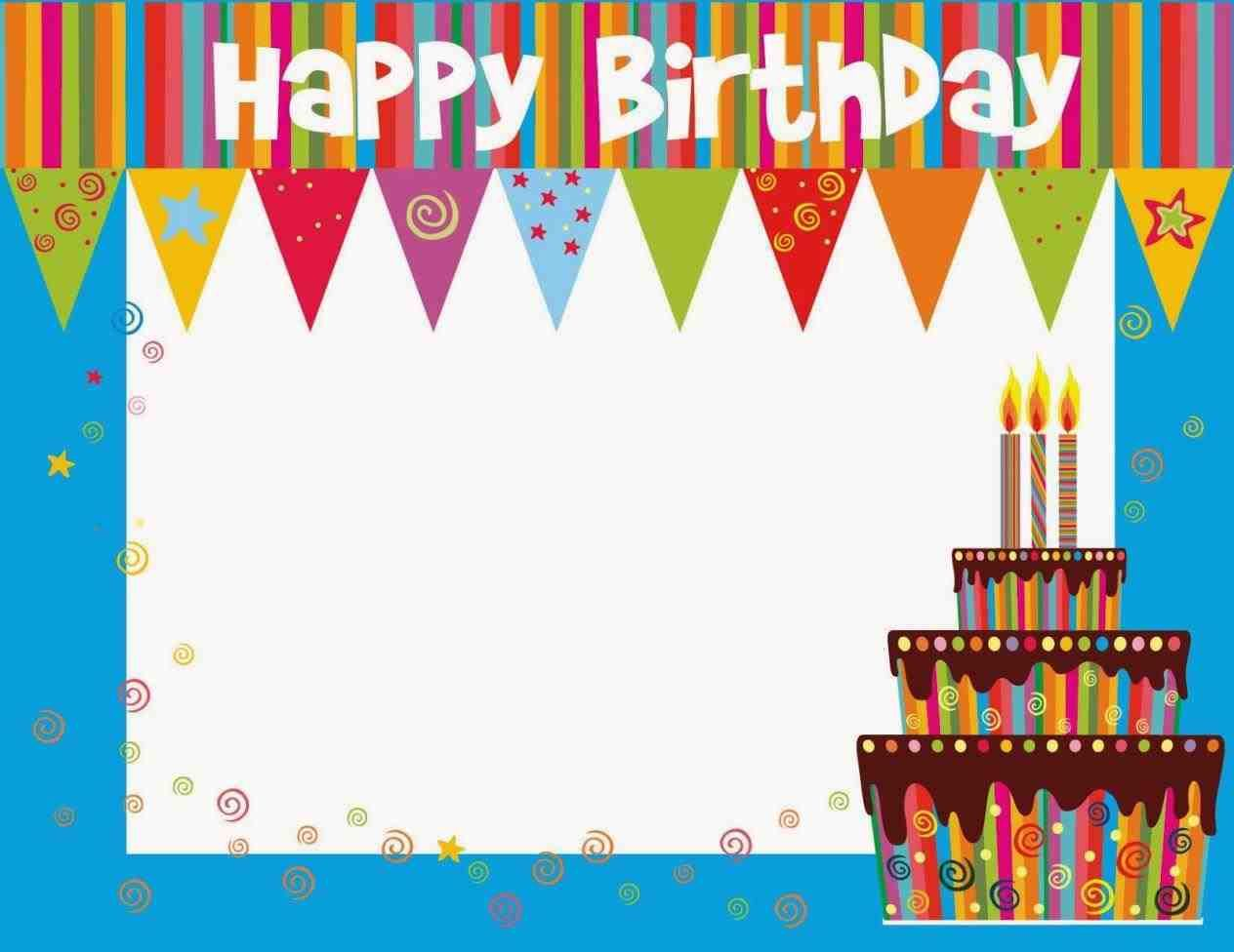 Birthday Free Printable Birthday Certificates Template Certificate