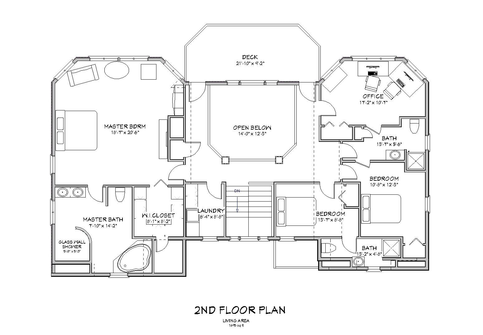 Pin By Susie Gonzales On Renovation Beach House Floor Plans House Floor Plans Beach House Flooring