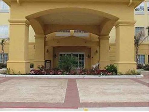 New Caney Tx La Quinta Inn Suites United States North
